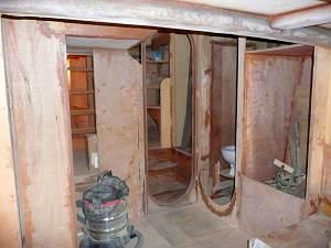 la construction du mandragore ii am nagements int rieurs. Black Bedroom Furniture Sets. Home Design Ideas